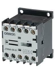 MINICONTACTOR OMRON J7KNA-09-10 24CC 4KW / 9A /AC3