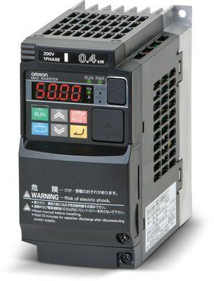 VARIADOR JX TRIFASICO 380-480 VAC, 2,2KW ,5.5A, co